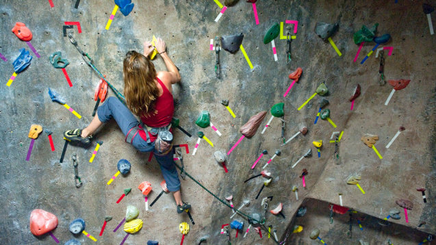 Psychological and Emotional Benefits of Rock Climbing